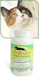 Dr. Goodpet Enzyme Feline 4 oz