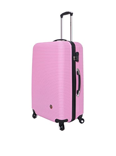 Set Rosa 3 Norway Geographical Trolley Rigido Siprianie 51px4wq
