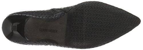 08 Mujer Antracita Shoes Botines Gerry Weber Linette xnUw4gH6q
