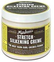 Miss Jessie's Stretch Silkening Creme-16 oz by Miss Jessie's