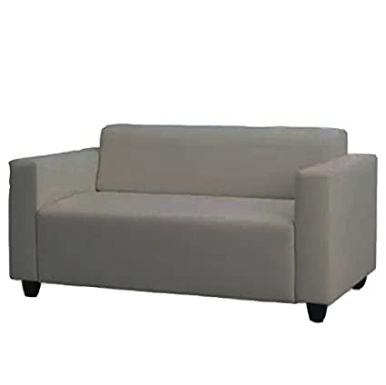 Reemplazar funda para IKEA KLOBO dos asiento sofá, 100 ...
