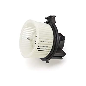 Heater Blower Motor /& Cage Front for Acadia Enclave Outlook Traverse NEW