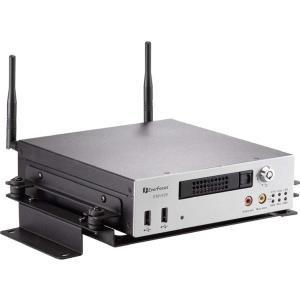 EverFocus DVR 4 CHANNEL MOBILE Digital video recorder (Everfocus Digital Recorder Mobile Video)