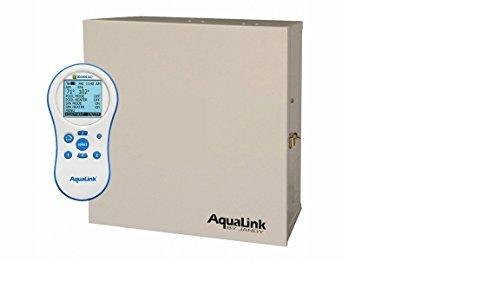 Zodiac AquaLink PDA-PS8 8 Auxiliary Pool Digital Assistant Control System