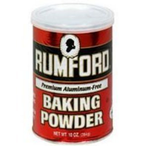 Frontier Herb Baking Powder 1 LB