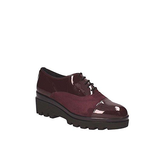 Nero 2021 Grace Donna Shoes Francesina wCq7I0a