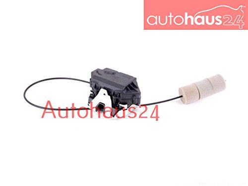 Mercedes-Benz 164 740 03 00 Trunk Lock Actuator Motor by Mercedes Benz