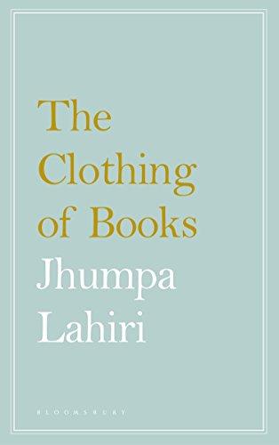 Amazon the clothing of books ebook jhumpa lahiri kindle store the clothing of books by lahiri jhumpa fandeluxe Choice Image