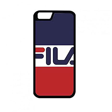 coque iphone 6 fila logo