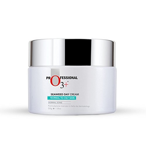 O3+ Seaweed Day Cream for Normal to Oily Skin, 50g from O3