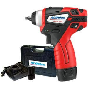 1//2 Inch OEMTOOLS 25820 Drive Professional Impact Wrench