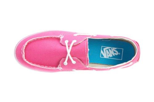 Varebiler Zapato Lo Pro Unisex Sant Hvit