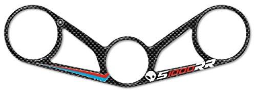 Sticker hars 3D vork voor motorfiets BMW S1000RR 2009 – 2011