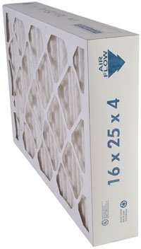 Emerson FR1400M-108 MERV 8 Replacement Air Filter, 3-Pack