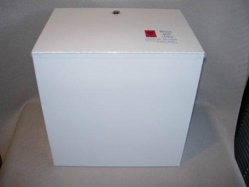 Specimen Lock Box - Large ()