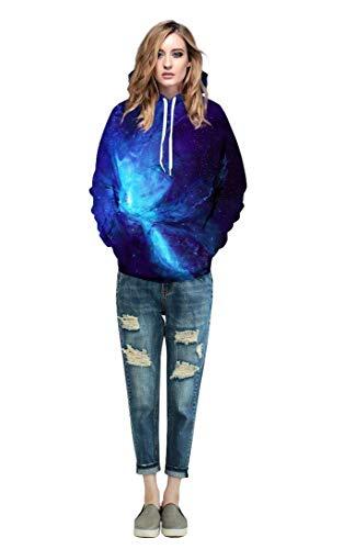 Hoodie Streetwear Coppia Primaverile Unisex Manica Casual Autunno Con Qualità Elegante Lunga Moda Felpa Cappuccio Animalier Sportivo Sweatshirt Costume Di 3d Stampa 17 Alta Colour fHqwTUpxq