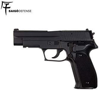 DELTA TACTICS Pistola GBB Custer