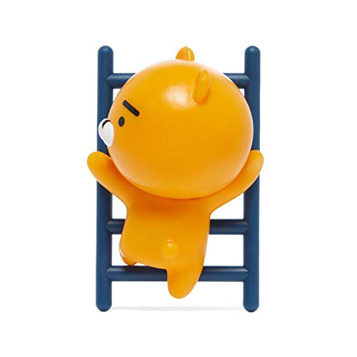 KAKAO FRIENDS Official- Friends on The Ladder, Car Air Freshener (Ryan)