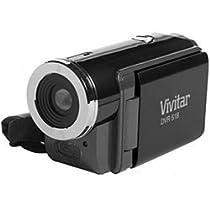 Vivitar 5.1MP Digital Video Recorder Black