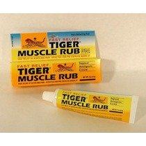 Tiger Balm Balm Muscle Rub, 2 oz
