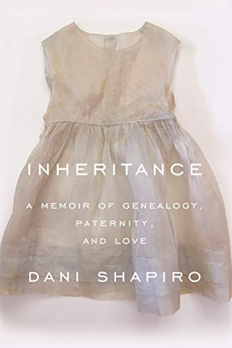 Image of Inheritance: A Memoir of Genealogy, Paternity, and Love