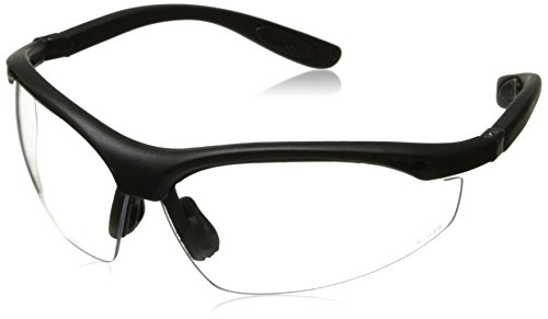 Radians CH1-120 Cheaters Nylon Frame Reading Safety Glasses with Clear 2.0 - Shop Glasses Reading