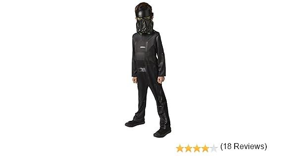 Star Wars Rogue One - Disfraz de Death Trooper para niños ...