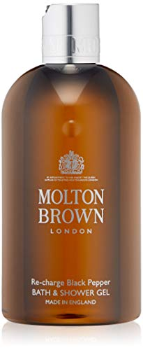 Molton Brown Bath & Shower Gel, Re-Charge Black Pepper, 10 oz. from Molton Brown