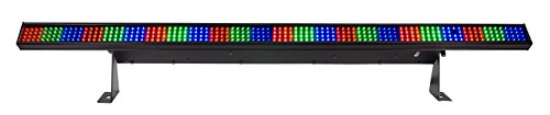 CHAUVET DJ COLORstrip LED Linear Wash Light w/Built-In Automated and Sound Active Programs by CHAUVET DJ