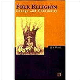 Folk Religion: Change and Continuity