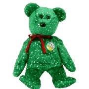 TY Beanie Baby - DECADE the Bear