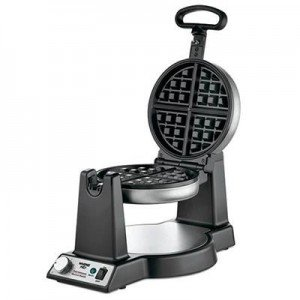waffle maker that beeps - 8