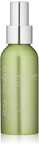 Hydration Spray - jane iredale Lemongrass Love Hydration Spray,3.04 Fl Oz