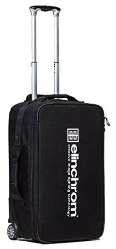 Elinchrom ProTec 3-Head Rolling Case (EL33188)