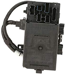 Amazon.com: Fusebox - without Driver Side Heated Seat - Compatible with  2004 Ford Expedition: Automotive | Ford Relay Fuse Box |  | Amazon.com