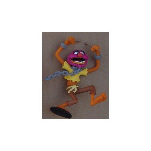 Disney Exclusive Muppets PVC Figure: Animal