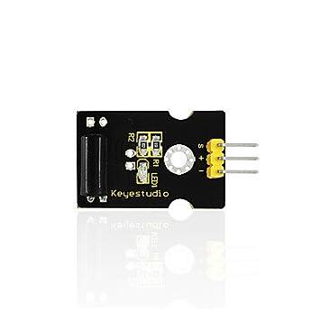 para Kits Arduino keyestudio módulo de Sensor de Movimiento de inclinación Digital para arduino