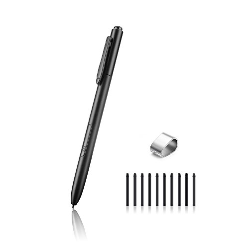 Parblo Coast10 Battery-free Digital Drawing Pen with 10 Repl