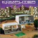 World of Tomorrow by Komputer (1997) Audio CD