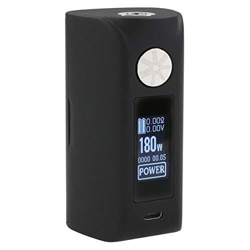 asMODus Minikin 2 / V2 MOD 180 W, Riccardo e-Zigarette – Akkuträger, schwarz