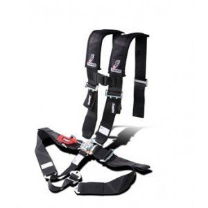 5pt harness - 6