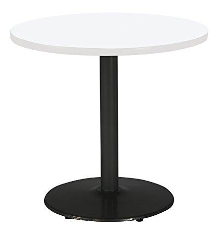 KFI Seating T36RD-B1922-BK-D354 Mode Multipurpose Table, 29