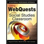 Using Webquests in Social Classroom (09) by Thombs, Margaret M - Gillis, Maureen M - Canestrari, Alan S [Paperback (2008)]
