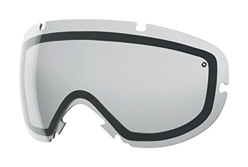 UPC 715757495817, Smith Optics I/OS Replacement Lenses (Clear, One Size)