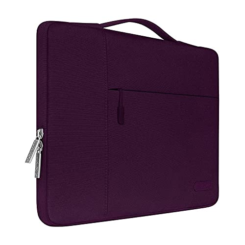 Funda Estuche Para Laptops 16  Dell Hp Asus Acer violeta