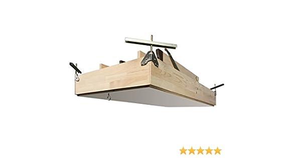 FAKRO suelo Escaleras – Accesorios lxk ángulo de montaje: Amazon.es: Bricolaje y herramientas