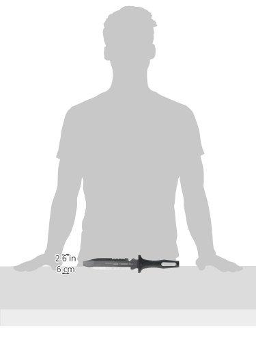 Nisaku NJP830 7.5'' Blade Miyamatou Stainless Steel Knife by Nisaku (Image #2)