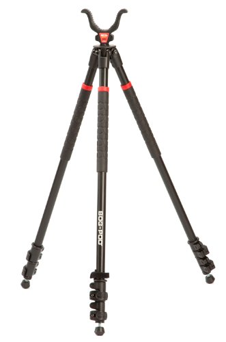 BOG-POD HD-3 Heavy Duty Shooting Tall Tripod