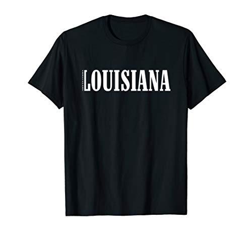 (Shreveport Louisiana City Pride Tee)