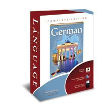 complete german tutor software audio